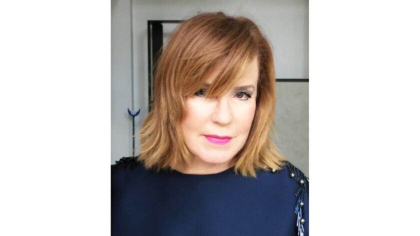 Mary Klaus Martin, MOCA trustee
