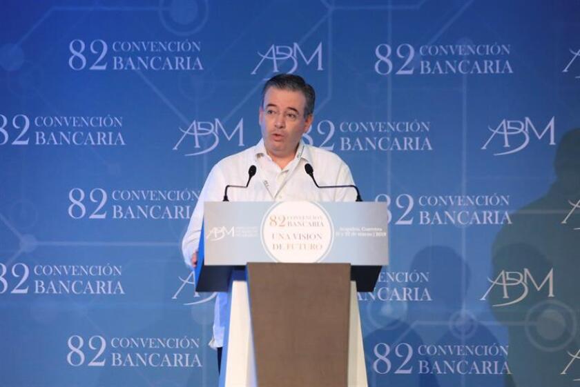 El gobernador del Banco de México, Alejandro Díaz de León, insistió este jueves que el país alcanzará su objetivo de reducir la inflación al 3 % a mediados del próximo año gracias a la política monetaria que se está llevando a cabo. EFE