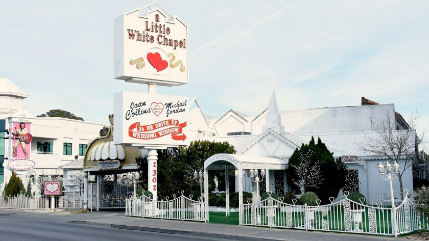 Little White Wedding Chapel.How To Plan A Las Vegas Wedding Pop Up Desert Ceremony Or Elvis