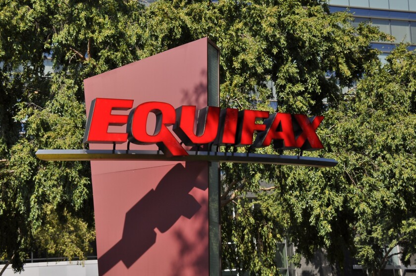 Equifax Headquarters