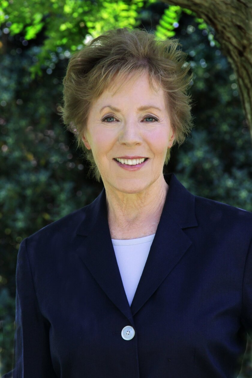 Judy Hegenauer