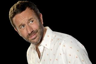 Chris O'Dowd can't remember the name of the last show he binge-watched