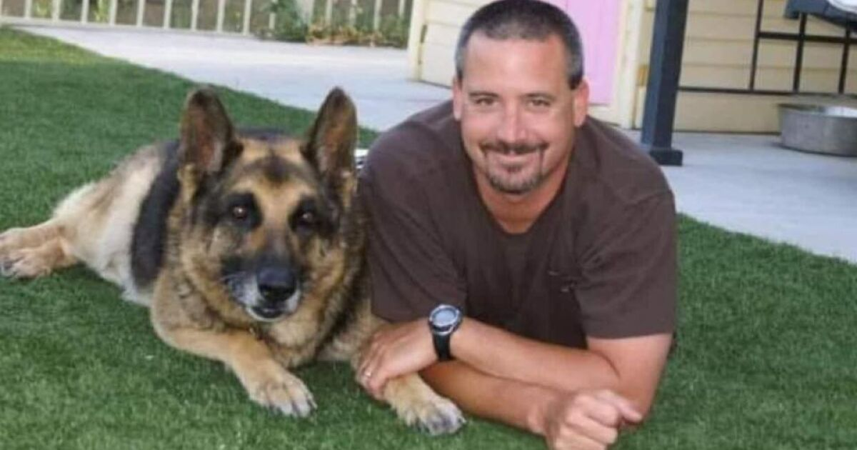 Riverside County deputy dies during K-9 training, sheriff says