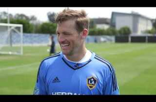 The Curiosity Correspondent: What does it take to be a professional soccer goalie?