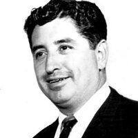 Times reporter and columnist Ruben Salazar in 1963.