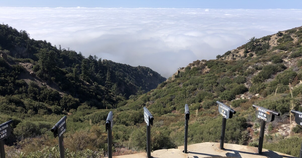 5 Inspiration Points around L.A.: Which hikes are worth it?