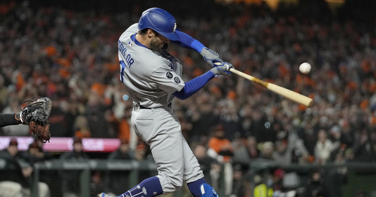 Dodgers vs. Cincinnati Reds: Live updates, news, odds and score