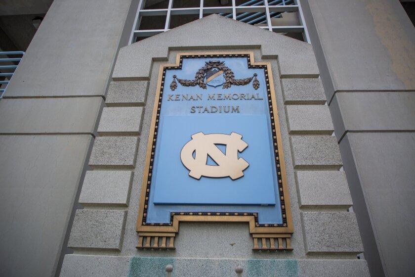 UNC Stadium Name