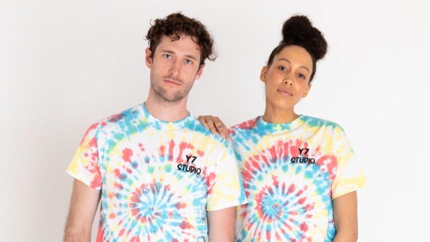 Y7 T-shirt