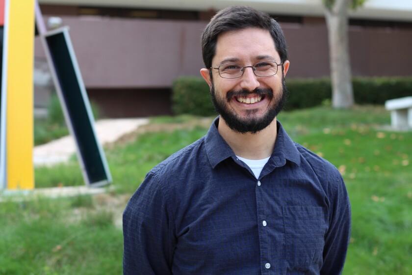 Rabbi Sammy Seid