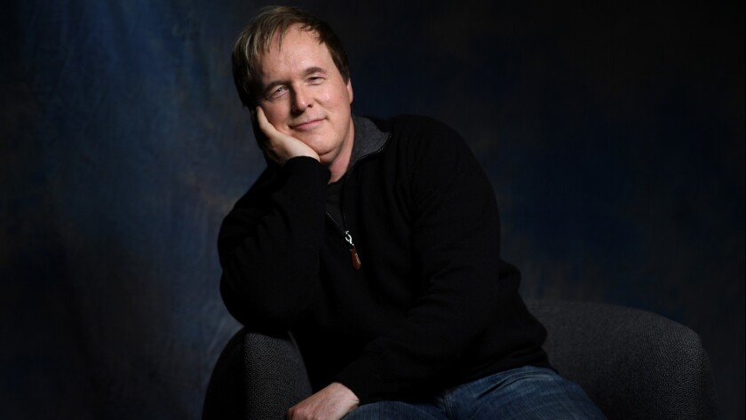 """It seems on the outside like a really hyper-commercial movie,"" writer-director Brad Bird says of the original ""The Incredibles."" ""But it's strangely personal to me. It's all the stuff I liked blended in with my own family, who I love. It's got its own flavor."""
