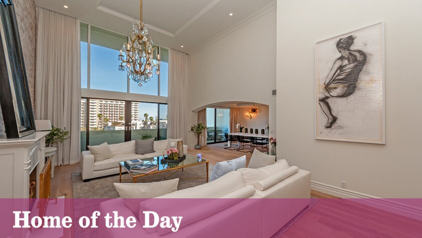 Home of the Day: Lauren Conrad slept here