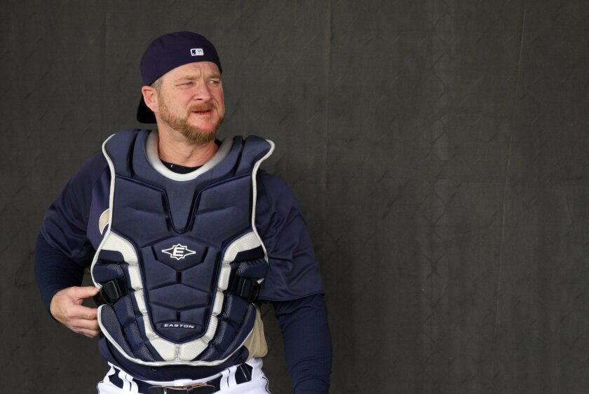 Padres catcher Gregg Zaun has decided to retire.