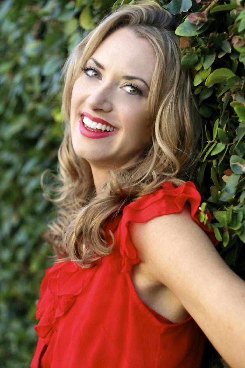 Author Kat Cowley