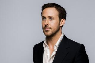 Ryan Gosling sees 'La La Land' as an opportunity to show off Los Angeles