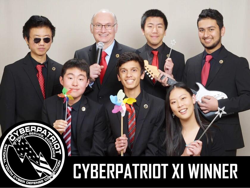 CyberAegis Chobani