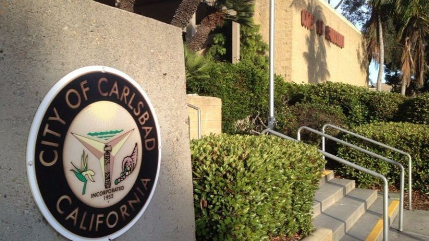 The Carlsbad City Council said this week it will appoint someone to the District 1 vacancy.