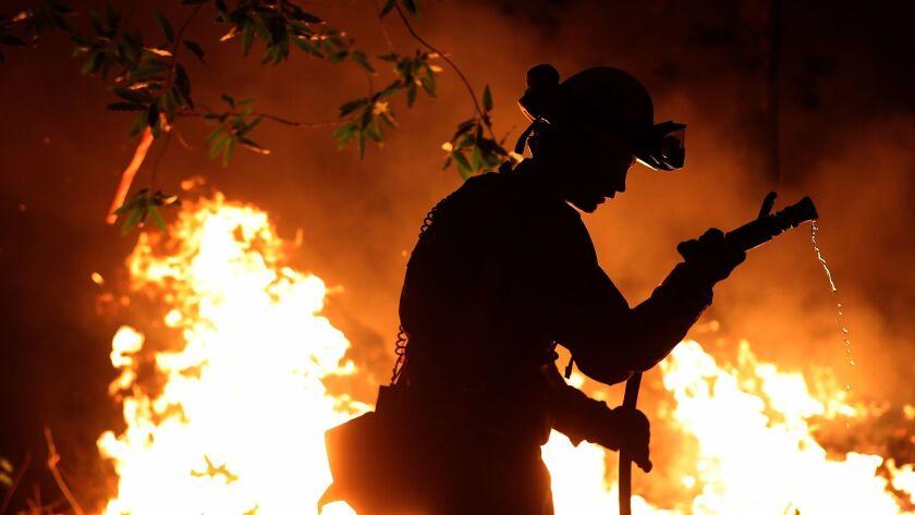 Tubbs fire