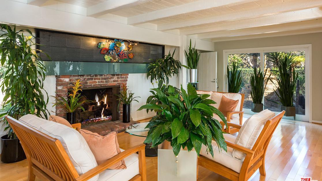 Angus Mitchell's Pacific Palisades estate | Hot Property