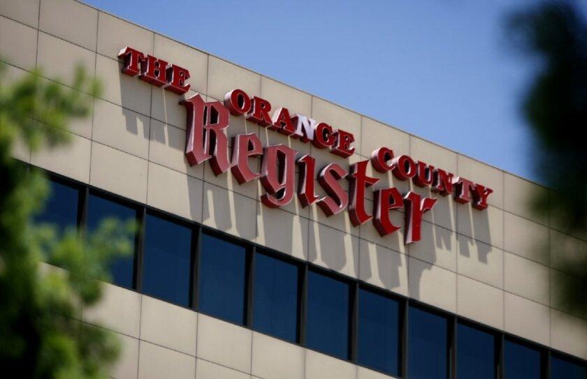 Long Beach Register closes