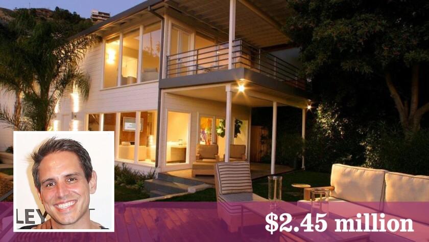 Hot Property: Greg Berlanti