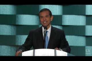 Watch Antonio Villaraigosa speak about immigration policy at the Democratic National Convention