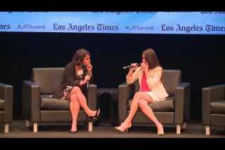 Los Angeles Times Summit: Powering Forward | Excerpt: Tiffany K. Roberts