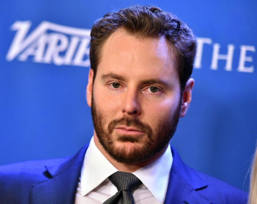 Billionaire tech entrepreneur Sean Parker, shown at a gala in Beverly Hills this year, has pledged $250 million to fund coordinated research on cancer immunotherapies.