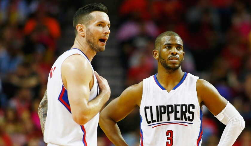 Clippers' new radio home will be at 570 AM, beginning Saturday