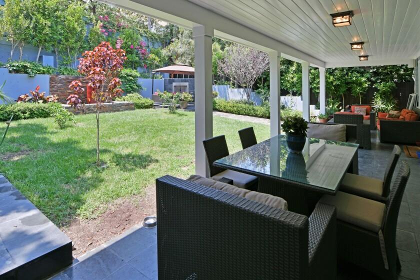 Rudy Tomjanovich's L.A. home | Hot Property