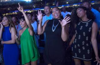 'Girls Trip' movie review by Justin Chang