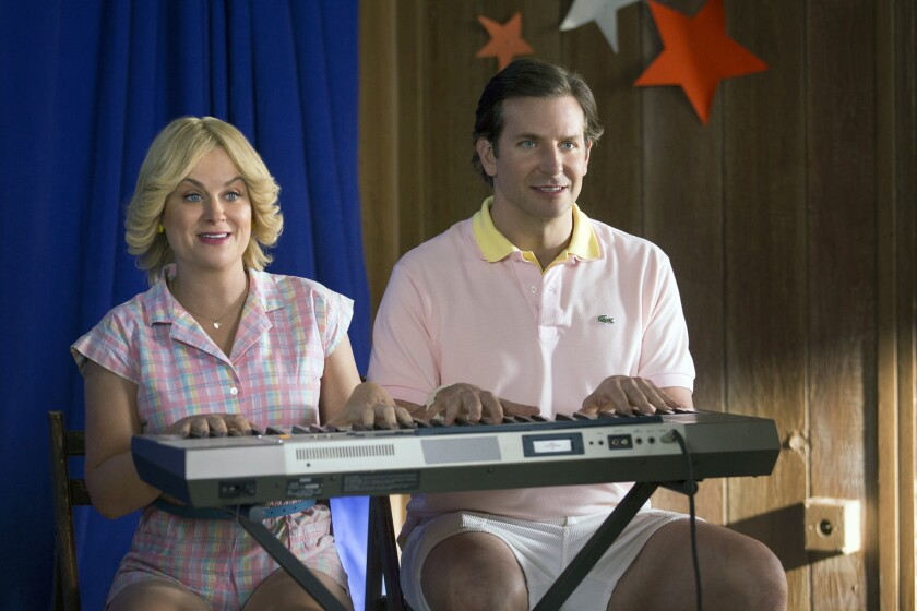 'Wet Hot American Summer: First Day of Camp'