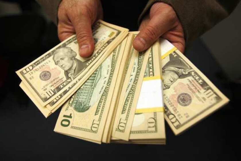 A survey of economists showed that most would prefer fiscal policy to stay the same or be more stimulative next year.