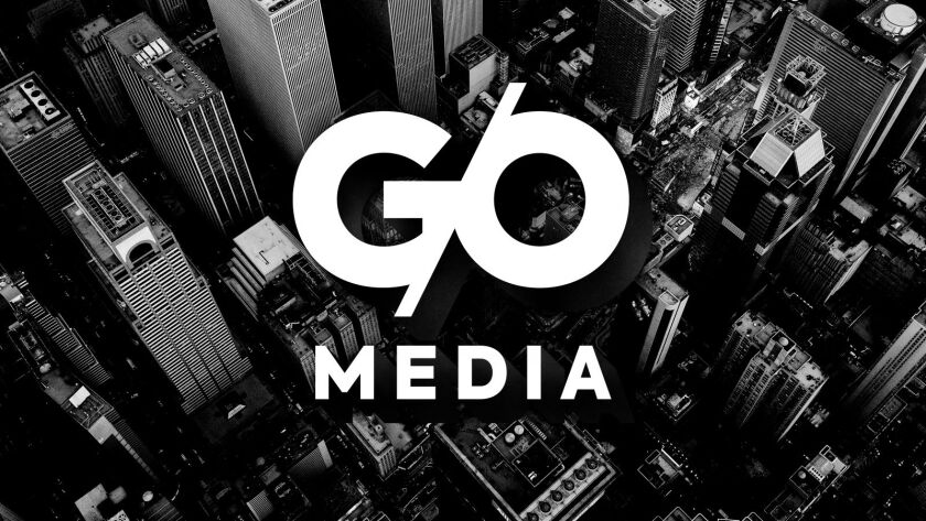 G/O Media, Deadspin's parent company