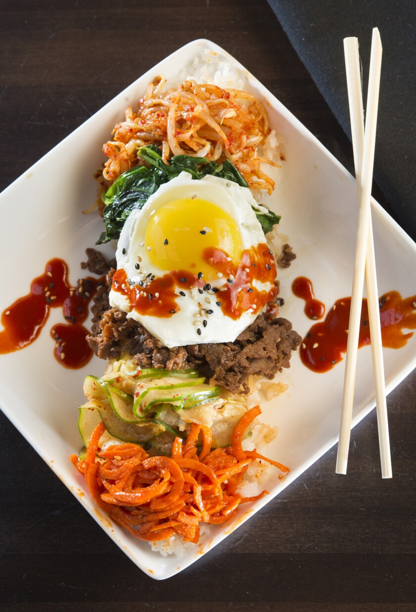 City Heights Street Food Fest will offer dishes from around the world.