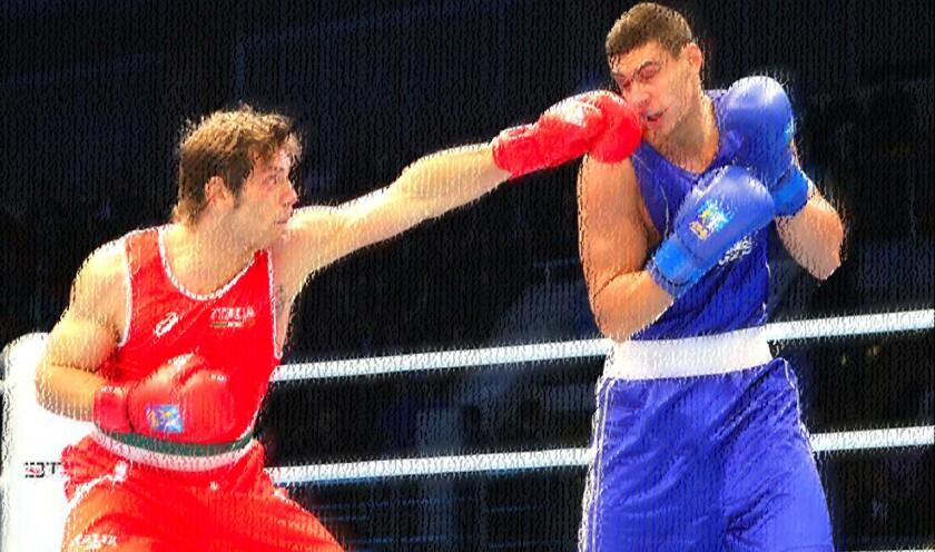 Cambio histórico en el boxeo olímpico...