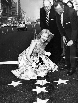 Walk of Fame: Ceremonies over the decades