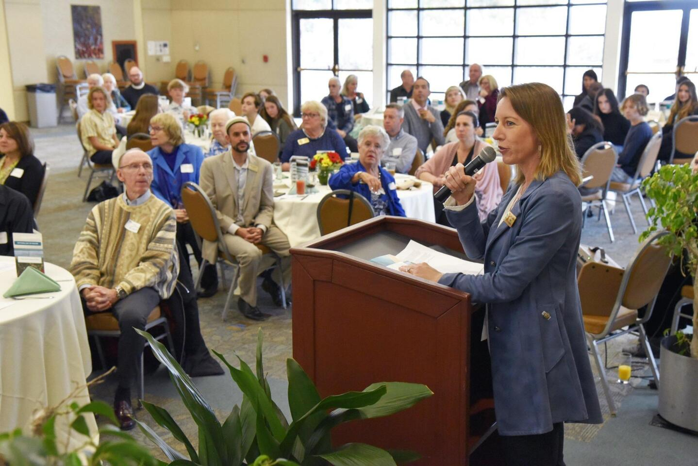 26th Annual Interfaith Community Prayer Breakfast