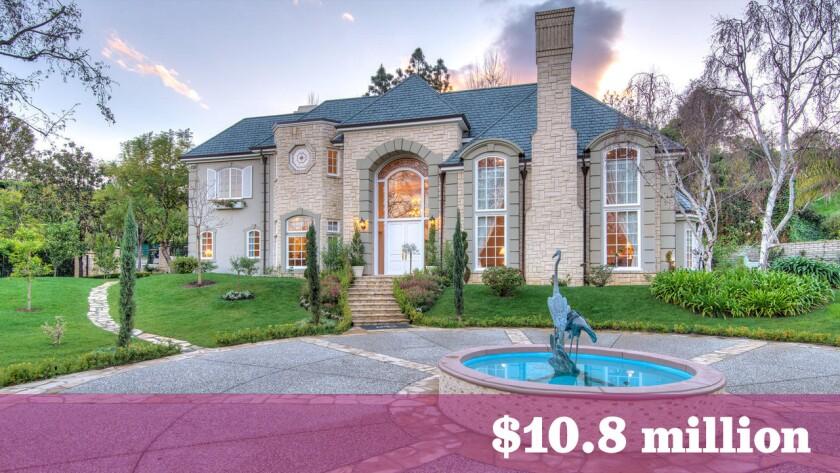 Hot Property: Top Sales