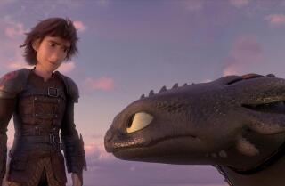 """How to Train Your Dragon: The Hidden World"" review by Justin Chang"