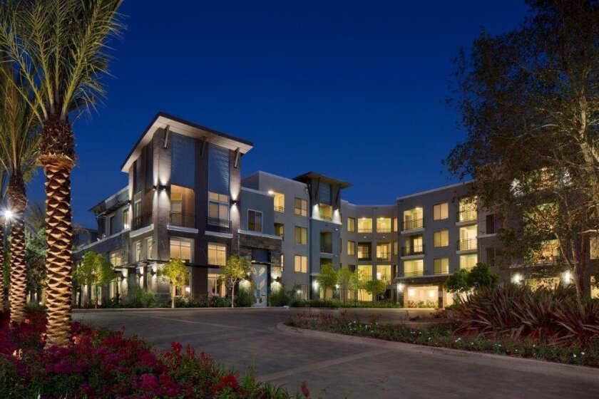Located at the axis of the 805, 163, and 15 freeways, just minutes away from Downtown San Diego