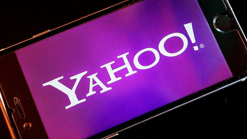 Yahoo is now named Altaba after its email and other digital services were sold to Verizon Communications.