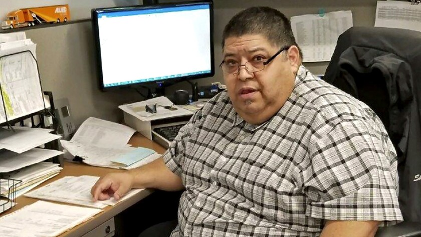 Shawn Alvarado weighs nearly 500 pounds, but his insurer won't cover gastric bypass surgery, ruling