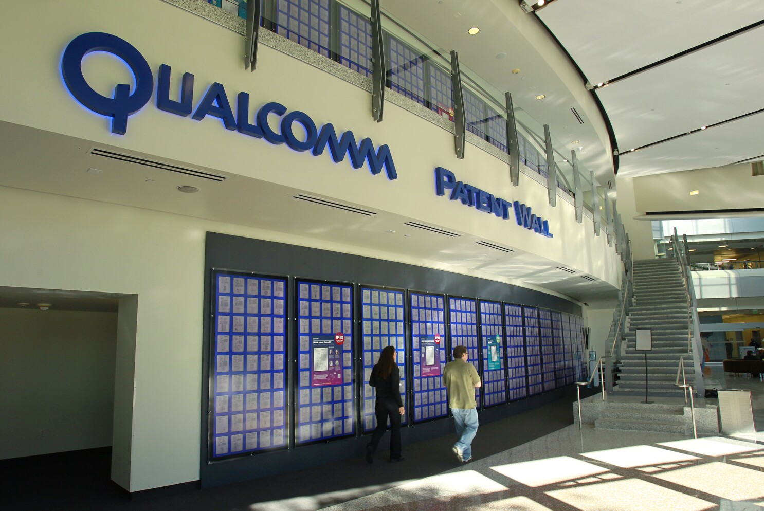 Qualcomm loses bid to overturn $873 million fine in South Korea