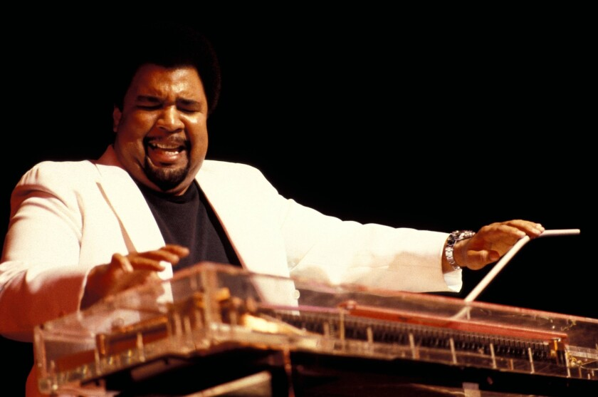 George Duke, American musician and producer in both jazz and pop music genres, has died at age 67.