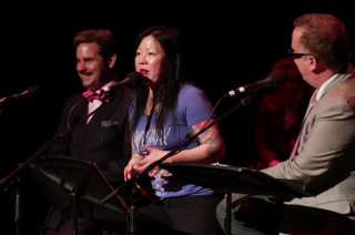 Festival After Dark featuring Wits with comedians Margaret Cho and Paul F. Tompkins along with musical acts Superchunk and Will Sheff (Okkervil River), hosted by John Moe.