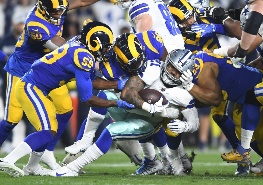 Rams-Cowboys