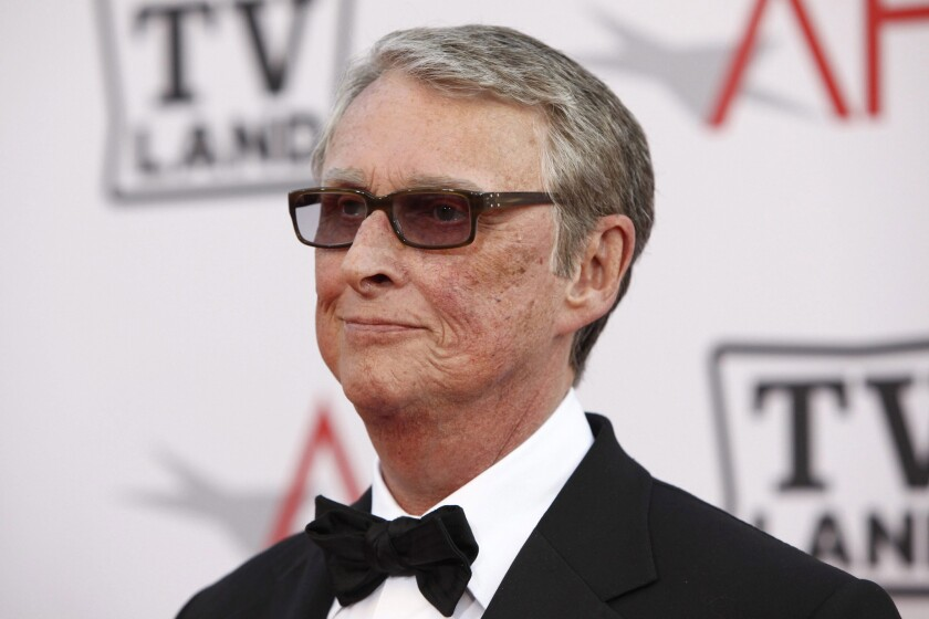 In many of the tributes to Nichols on Thursday, writers have noted that there won't be another talent like him.