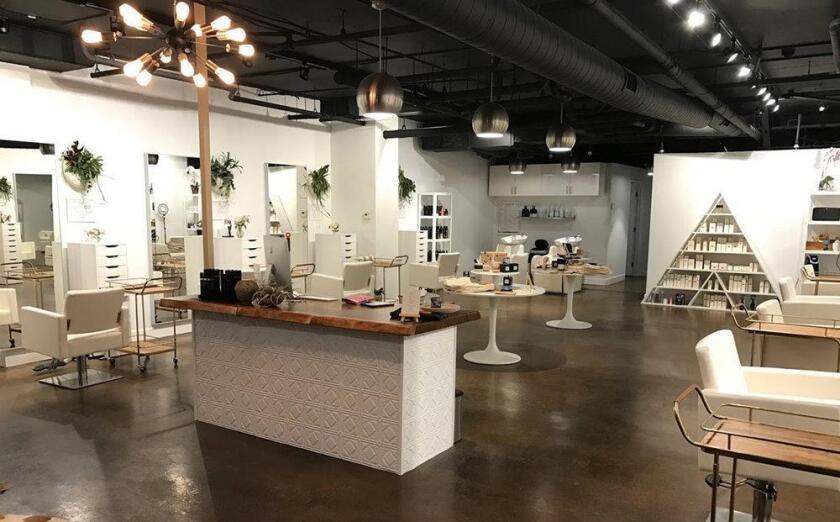 Waylon Salon & Boutique is at 5726 La Jolla Blvd., Suite 105. (858) 230-7992. waylonsalon.com