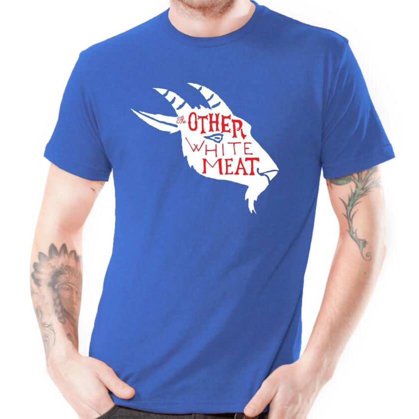 4953b845 Chef-designed T-shirts: fashion for foodies - Los Angeles Times